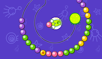play free online games bubble hit